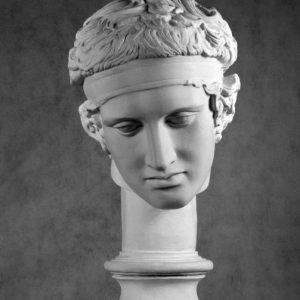 Гипсовая скульптура: Диадумен