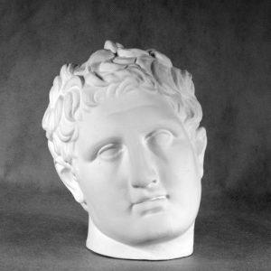 Гипсовая скульптура: Апоксиомен