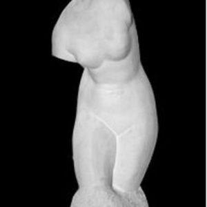Гипсовая скульптура: Венера