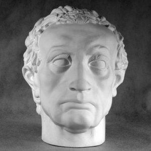 Гипсовая скульптура: Гаттамелат (Эразмо да Нани)