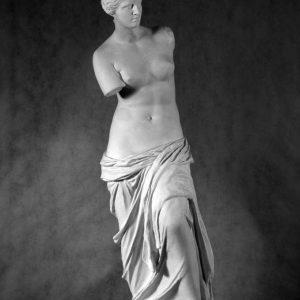 Гипсовая скульптура: Венера Милосская