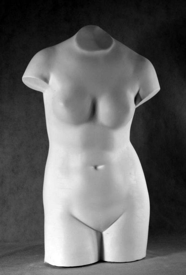 Гипсовая скульптура: Афродита