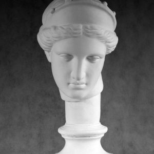 Гипсовая скульптура: Венера Капуа