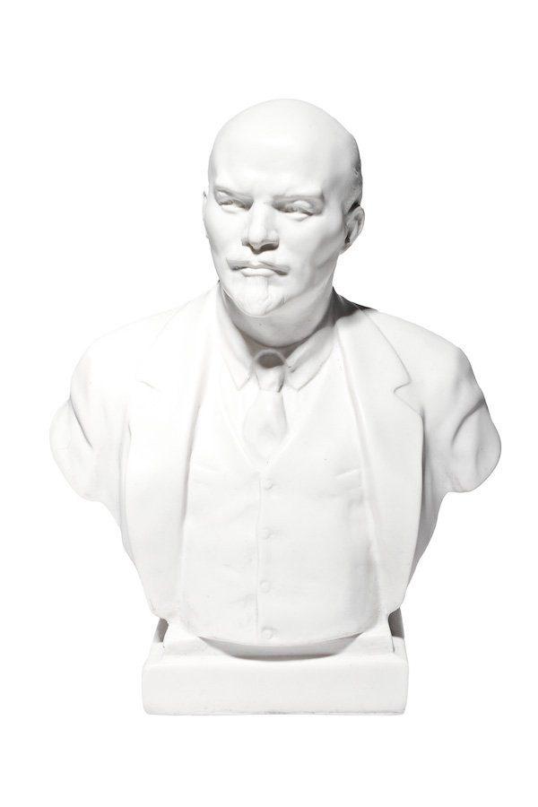 Бюст на заказ: «Ленин В.И.»
