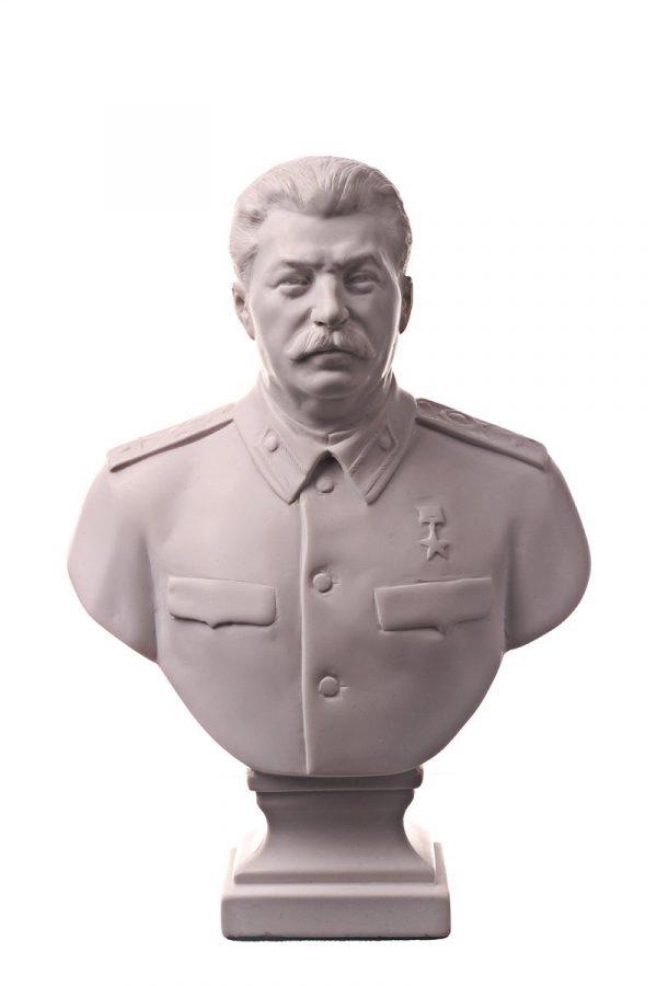 Бюст на заказ: «Сталин И.В.»