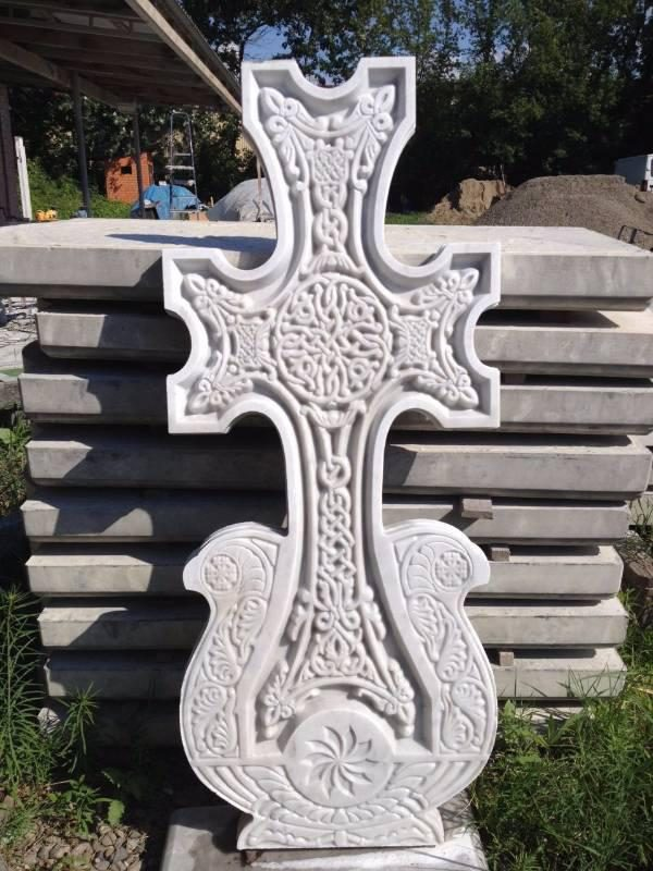 Надгробный памятник: Крест Хачкар