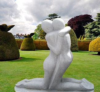 Известные скульптуры из камня