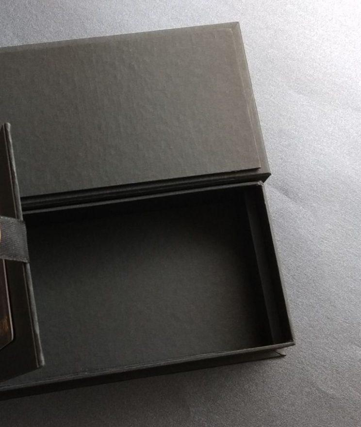 Футляры подарочные: для сувенирной карты