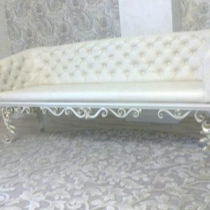 Кованые изделия: диван