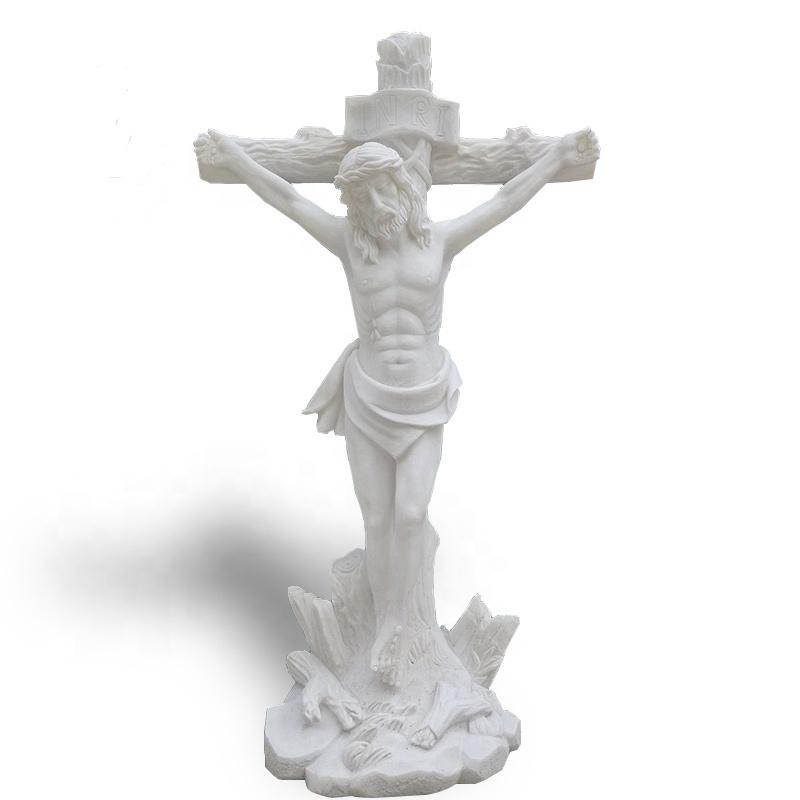 Скульптура из мрамора: Статуя Христа