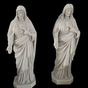 Скульптура из мрамора: Статуэтки для церкви