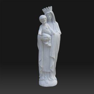 Скульптура из мрамора: Статуя для церкви