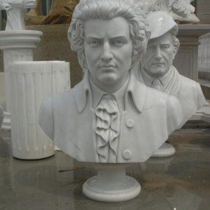 Бюст на заказ: Людвиг ван Бетховен