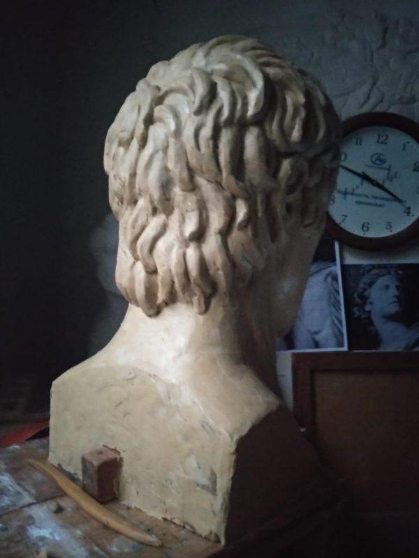 Бюст на заказ: Лу́ций Корне́лий Су́лла