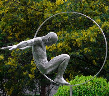 Работы известных скульпторов