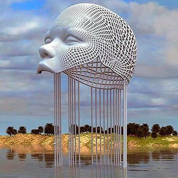 Скульптуры и статуи недорого