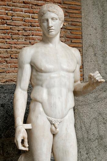 Статуи и фигуры недорого