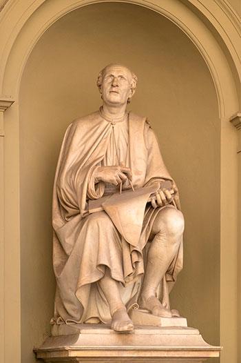 Забытые скульпторы эпохи Ренессанса