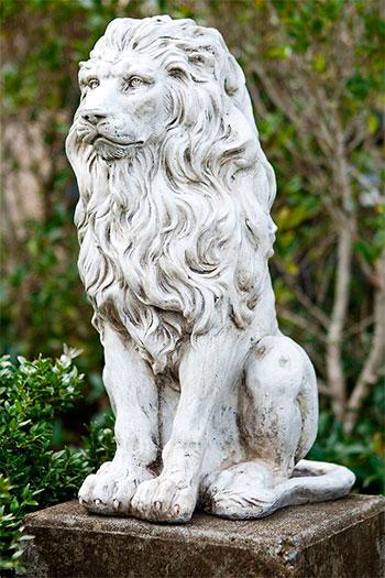 Недорогие качественные статуи из камня