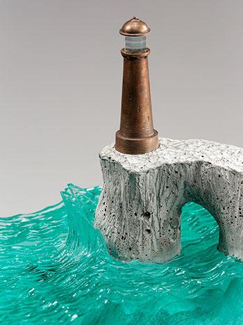 Статуи из полиуретановой смолы на заказ