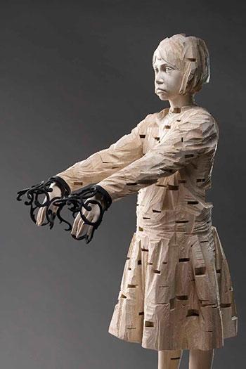 Детские скульптуры на заказ