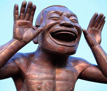 Недорогие бронзовые скульптуры
