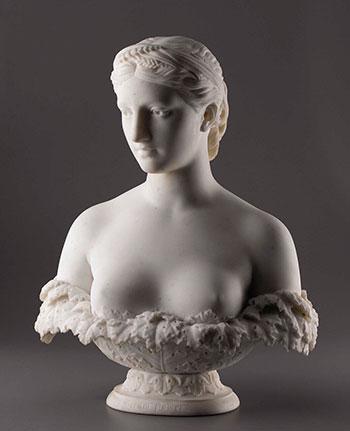 Обнаженные женские скульптуры