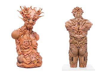 Кукольные статуи