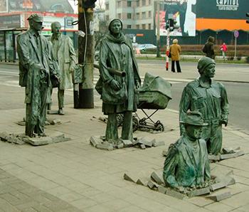 Заказать недорогие скульптуры