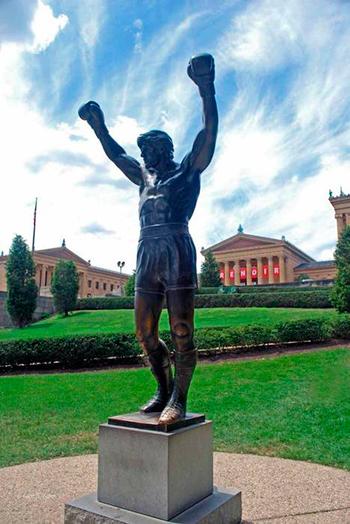 Скульптуры и статуи из бронзы