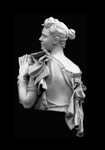 Скульптуры Ивана Шадра