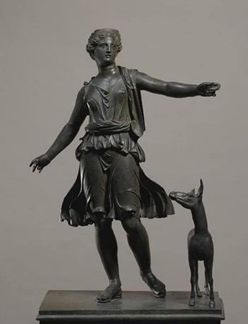 Недорогие статуи