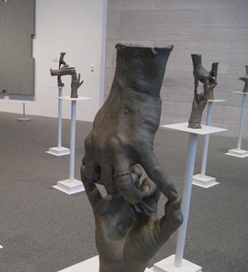 Недорогие и красивые бронзовые скульптуры