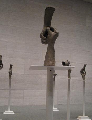 Бронзовые статуи на заказ