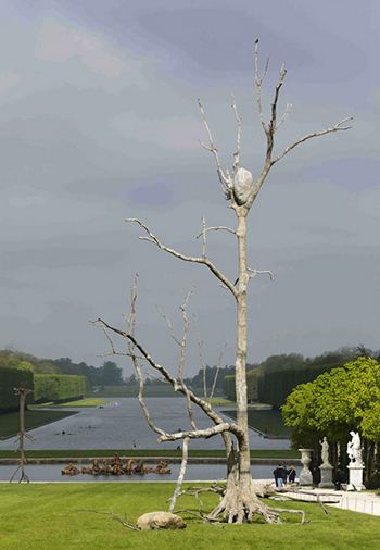 Статуи из дерева на заказ
