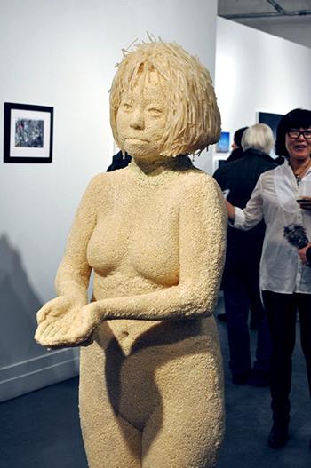 Недорогие скульптуры на заказ