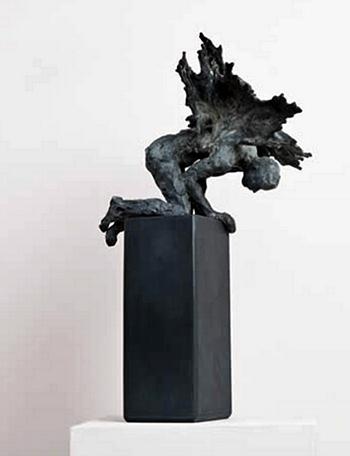 Бронзовые скульптуры на заказ